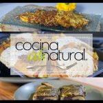 Porque suscribirte a Cocina al natural con Sonia Ortiz. Bienvenido