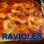 RAVIOLES NAVIDEÑOS🎄 (Receta  FACIL)🎁 CENA DE AÑO NUEVO 🌲 Cocina Tradicional Mexicana