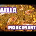 Receta de dieta: paella para principiantes 032