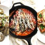 Recetas Para Cenar Saludable |  3 Cenas Ligeras y Rápidas | Comida Fitness