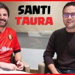 SANTI TAURA 👨🍳   Entrevista + Las RECETAS DE COCINA del chef para mallorquinistas 🥘🤤