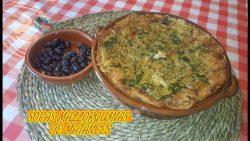 SOPAS MALLORQUINAS DE MATANZAS/ SOPES MALLORQUINAS DE MATANCES