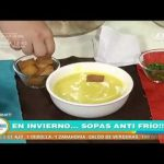 SOPAS - Pollo Zapallo y Lenteja - Cocinero Diego Molina