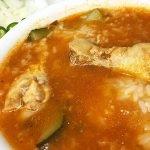 Sopa de Alitas de POLLO con ARROZ y Sopa de Alitas de pollo con FIDEO| comida mexicana