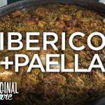 Tarifa Original - Ibérico y Paella   Tarifa original   PBS Food
