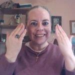 Vlog domingo mascarilla facial, el evangelio y recetas de cocina