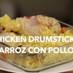 Cómo cocinar muslos de pollo - receta de olla a presión de arroz con pollo