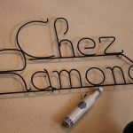 Chez Ramona: pequeña rumba en homenaje a Ramona, reina de la paella