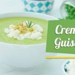 Crema de Guisantes 🍵🥄   Recetas de Sopas y Cremas   Lidl España