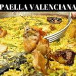 PAELLA VALENCIANA by Casa Carmela - Cocina española - Valencia