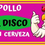 POLLO AL DISCO con CERVEZA ✅✅👉 RECETAS con POLLO (2020)