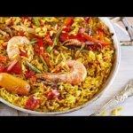 Paella tradicional - HogarTv producido producido por Juan Gonzalo Angel Restrepo Restrepo