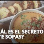Siete Sopas y más (Sabores21)