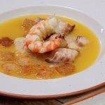 BULLABESA (SOPA TRADICIONAL DE PESCADO) | Las sopas más famosas del mundo