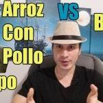 Billy Mendoza vs Felipe Arroz Con Pollo Crespo