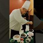 Cómo cocinar paella negra | Chef Alan Mathay it Waterfront Cebu City Hotel and Casino