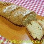 Cómo hacer pan sin levadura en casa muy fácil y rápido