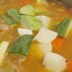 Como hacer  arroz  aguado con pollo y chipilin