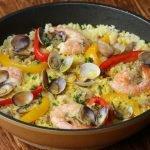En una sartén! Easy Paella-For Hospitality ♪ - / Easy Paella
