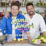 Fiesta del viernes por la noche   Champiñones Shawarma, Paella y Cordero   Serie 7