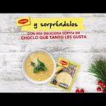 Haz una Sopa de Choclo con Sopas MAGGI® | MAGGI® Colombia