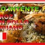 MEXICANA intenta hacer ARROZ CON POLLO PERUANO/comida peruana
