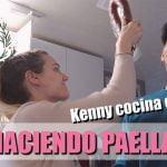 MI MARIDO COREANO HACE PAELLA | VLOGMAS día 12