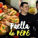 PAELLA FAMOSA DE PEPE :: RICE SERIES EP 04 :: UNDERCHEF
