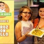 Receta Arroz Con Pollo   ¡Aprende a cocinar arroz con pollo!