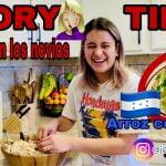 STORY TIME MIENTRAS LIMPIAMOS Y COCINAMOS -ARROZ CON POLLO A MI ESTILO/ 100% CATRACHa 🇭🇳❤️