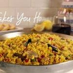 Vigo Paella Valenciana una deliciosa fiesta en 30 minutos