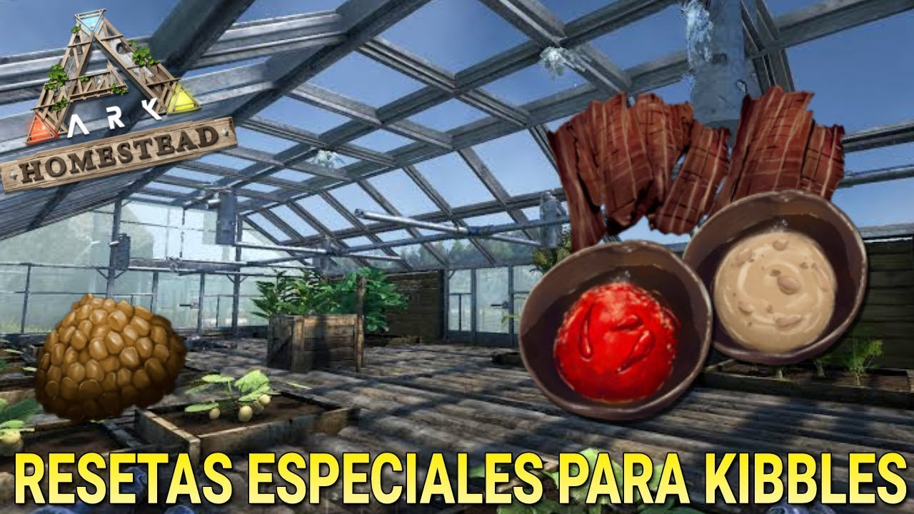 GUIA DE RECETAS ESPECIALES PARA NUEVOS KIBBLES   Sopas, Carne seca etc