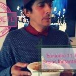 Los Matadores Episodio 11: Probando Sopas Instantaneas Raras (VLOG)