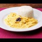 Mira lo que cocine - Ají de Pollo, Arroz Blanco - Comida Peruana - 2 - 18 de abril de 2020 🐔🥙🇵🇪