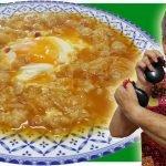 🥣SOPA de AJO Tradicional 😋DE LA ABUELA ( Sopa Castellana )