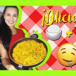 ARROZ CON POLLO VENEZOLANO 🇻🇪🥘🤤 ┃RICE & CHICKEN RECIPE