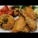 Arroz Con Pollo | Recetas Cubanas | Mi cocina secreta