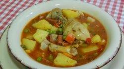 Cómo hacer pollo a la cazuela receta tradicional de la Abuela