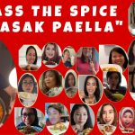 Cook PAELLA CHICKEN & VEGETABLE FOOD SPECIAL SPANISH vs PASS THE SPICE CHALLENGE