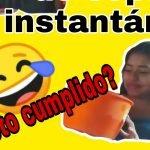"""""""ELLA & YO"""" EPS II /PROBANDO 10 SABORES DE SOPAS INSTANTÁNEAS😋 / 1 KILO DE SOPA 😱"""