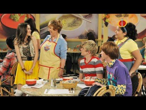Primera temporada   Episodio 12 - Sopas y estrellas (COMPLETO) - ¡ENLACE EN DESCRIPCIÓN! Austin y Ally