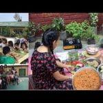 Programa de alimentación de los momentos de OnPoint | Receta de Giniling de Cerdo y Sopas | Cocinar por una causa