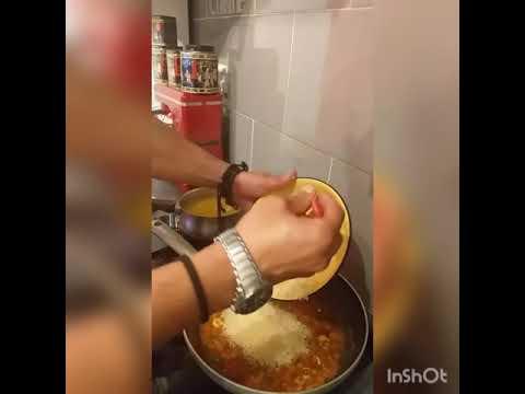 la paella espagnole