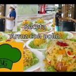 Arroz con Pollo Colombiano - Cocina Con Yaky Grass - donación
