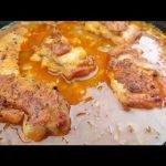 Arroz con Pollo y Habichuelas | Probablemente el Mejor de tu Vida | Salt Flakes | Cocina