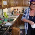 La Cocina de Patricia Maldonado - Sopa de Pan: Rica y barata.