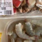 Paella de Mariscos en 5 minutos 🦐🥘