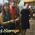 Piña Sarap: Receta original de paella valenciana, ¡descúbrelo!