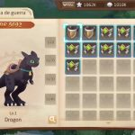 Tales of Wind - Let's Play TALES OF WIND Castillo del Cielo lvl70 Como conseguir Dragon Montura de Guerra