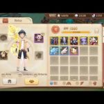 Tales of Wind - Let's Play TALES OF WIND PASE LEGENDARIO Opciones de Traje 70 puntos de moda